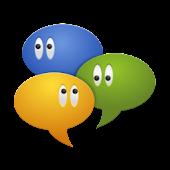 Yaaic - IRC Client