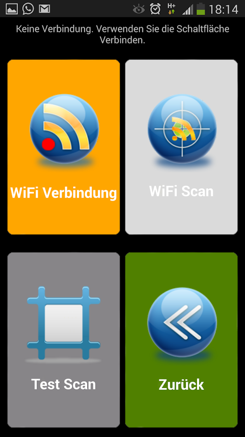 inventur barcode scanner android apps auf google play. Black Bedroom Furniture Sets. Home Design Ideas