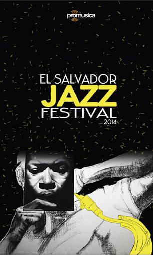 El Salvador Jazz Festival