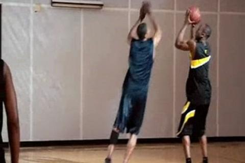 Kobe Bryant Teaching - screenshot
