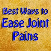Best Ways to Ease Joint Pains