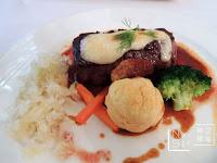 高廬法式專廚餐廳