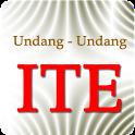 Undang - Undang ITE icon