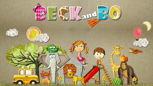Beck and Bo by Avokiddo