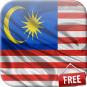 Magic Flag: Malaysia icon