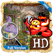 Paradise Quest Hidden Object