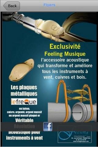 玩音樂App|Feeling Musique免費|APP試玩