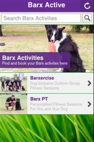 Barx Active