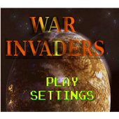 War Invaders - Game