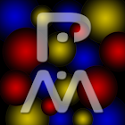Particle Music icon