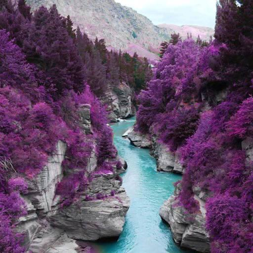 Scotland Water LWP