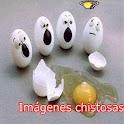 imágenes chistosas icon