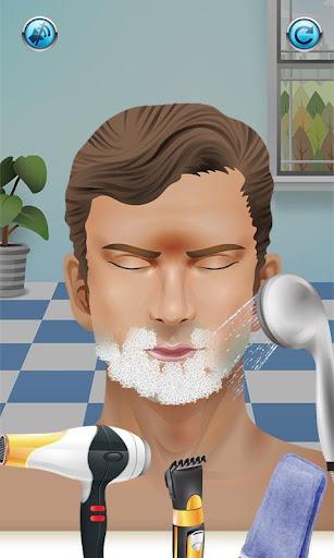 剃る - 無料ゲーム