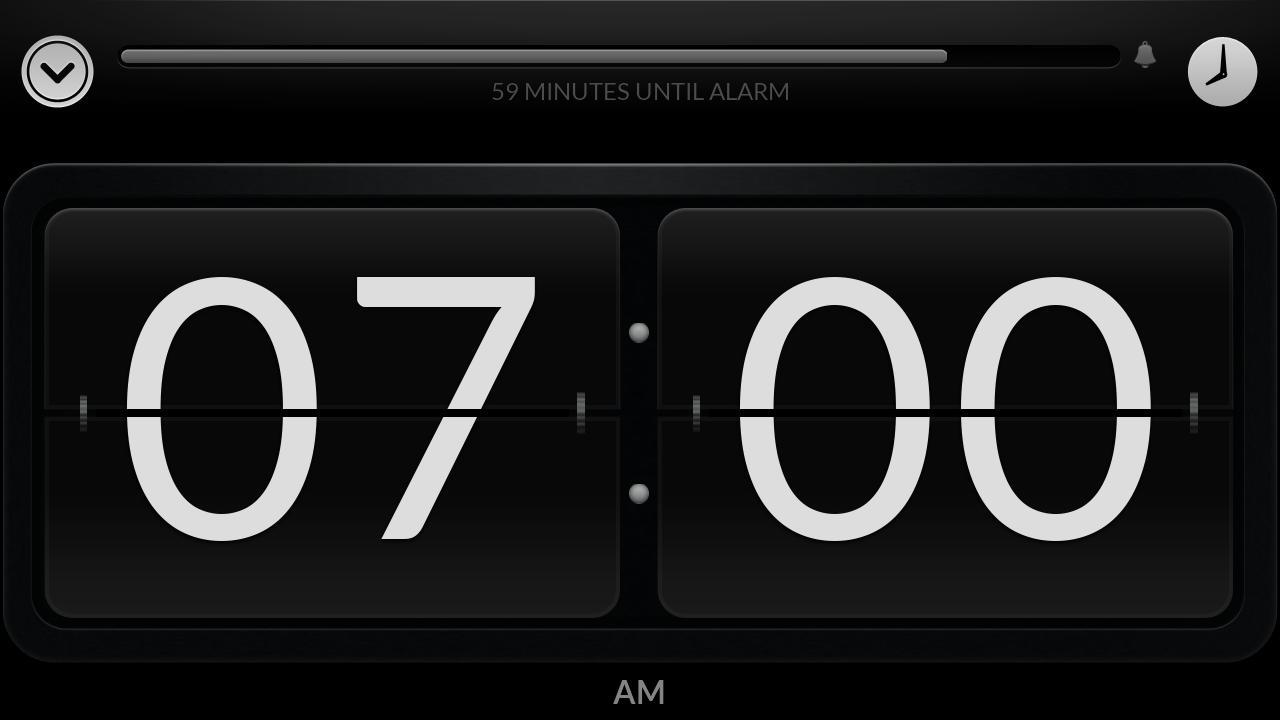 doubleTwist Alarm Clock v1.3.6 Apk
