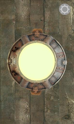 Steampunk Flashlight