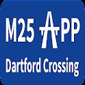 M25 App icon