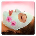 Facial Mask for Beautiful Skin logo