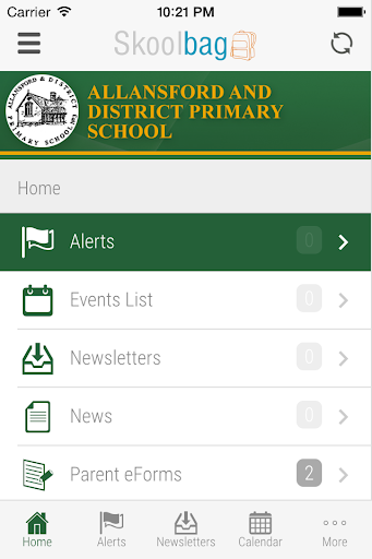 【免費教育App】Allansford and District PS-APP點子