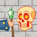 Wizard Crusade: Rescue Queen icon