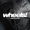 wheels! Autos, Lifestyle, etc. icon