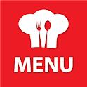 Menulux Tablet Menü icon