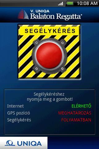 SailMaster- screenshot