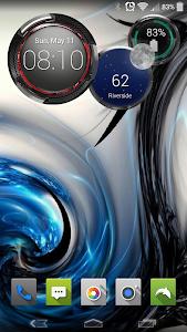 Ultra Widget Prime~Zooper/UCCW v204