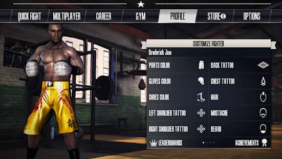 Real Boxing Screenshot 32
