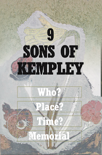 9 Sons Of Kempley- screenshot thumbnail