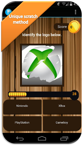 Logo Quiz Answers | Vault Feed