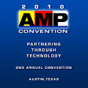 AMP Convention logo