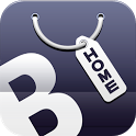 브라이니클 홈/대기화면에 쇼핑을 입히다/BRINICLE icon