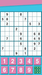 Sudoku and Friends - screenshot thumbnail