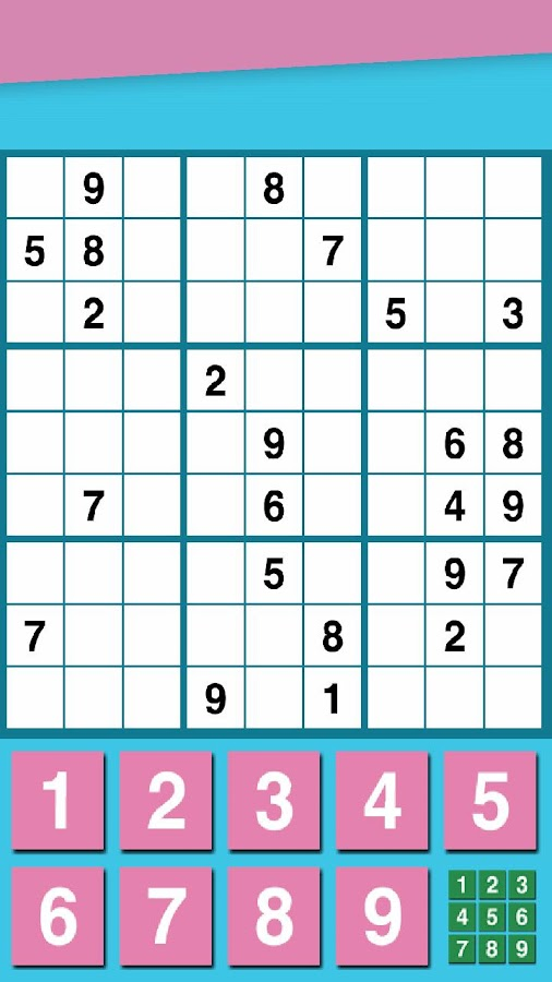 Sudoku and Friends- screenshot