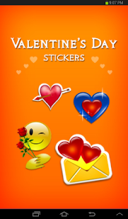 Love Sticker - Chatting Icons - screenshot thumbnail