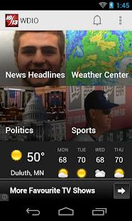 WDIO WIRT Eyewitness News - screenshot thumbnail