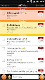 Todo List - Tasks N Todo's Screenshot 1