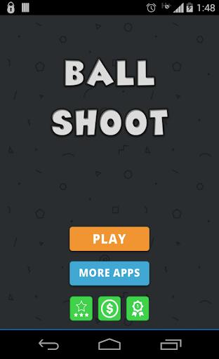 Ball Shoot