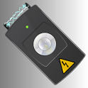 Stun Gun Electroshock Weapon icon