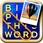 Pic this Word - picture search icon