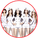 Snsd HD wallpaper Pack 1 icon
