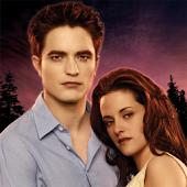 Breaking Dawn Character WP