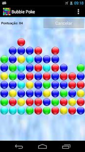 Bubble Poke™ - jogo de bolhas - screenshot thumbnail