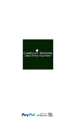 Camellia Sinensis Tea Shop