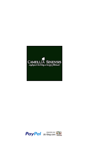 Camellia Sinensis Tea Shop screenshot 0