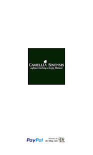 Camellia Sinensis Tea Shop- screenshot thumbnail