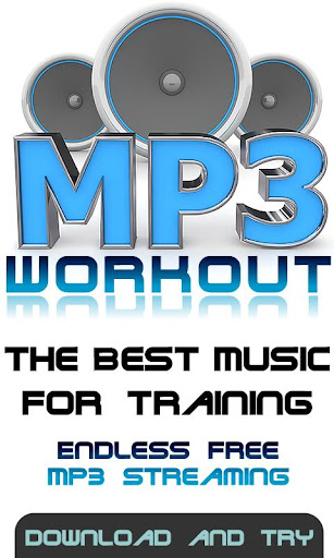 Mp3 music for workout GYM