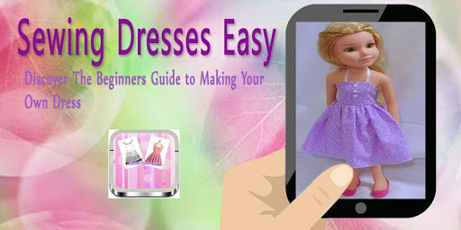 Sewing Dresses Easy