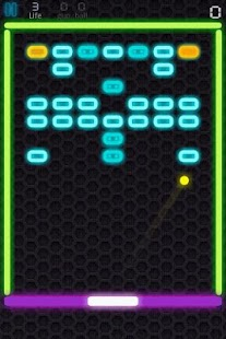 Neon Blaster- screenshot thumbnail