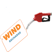 My Wind Recharge